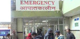 Swine Flu in Himachal | IGMC Shimla doctor get infected to swine flu