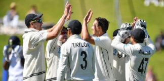 ind vs nz-1st Test Newzealand Wins