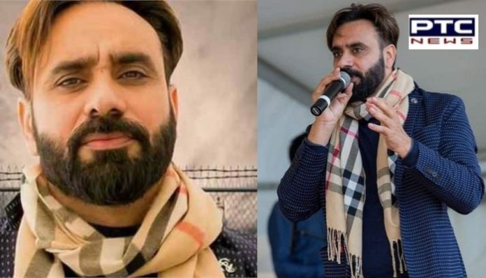 Punjabi Singer Babbu Maan writes a song on coronavirus
