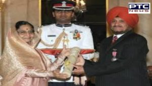 Former India hockey player Olympic bronze medallist Balbir Singh Kullar dies