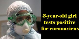 Coronavirus in Maharashtra | 3 year old girl Kalyan , Confirmed Cases in India