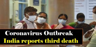 Maharashtra Coronavirus Death ,India Confirmed Cases , COVID 19