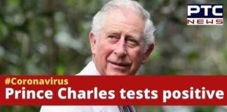 Prince Charles House Clarence , Coronavirus WHO , COVID 19