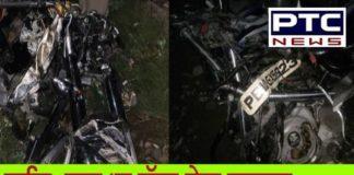 #LudhianaRailincident: Three dies, Many injured after Railway crossing in Ludhiana