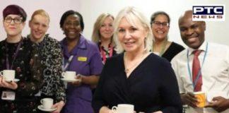 Coronavirus: UK Health minister Nadine Dorries tests positive with coronavirus