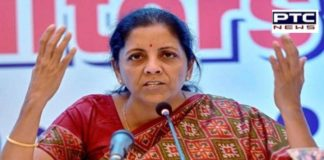 Nirmala Sitharaman announces Rs 1.7 lakh crore relief package for poor people