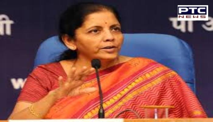 Deadline For Filing Income Tax Returns For 2018-19 Extended Till 30 June: Nirmala Sitharaman