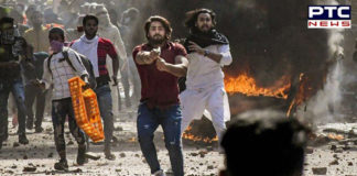 Delhi violence Shahrukh Arrested By Police From UP