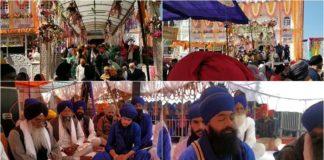 Hola Mohalla Start In Sri Anandpur Sahib