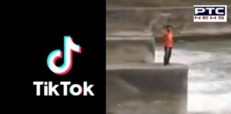 TikTok Video making process Young Man Death, Girlfriend wanted to do Impress