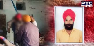 Punjab Farmer Suicide Village Khokhar Kalan IN Lehragaga