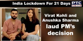 Coronavirus Virat Kohli , Anushka Sharma , Narendra Modi , India Lockdown
