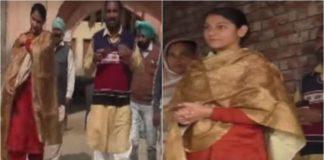 maur mandi International women day sheshandeep kaur sarpanch