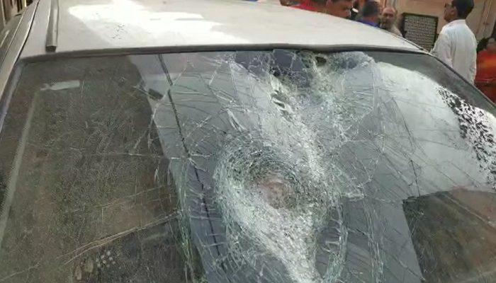 Haryana News | Crime News | Firing on Holi in Yamunanagar