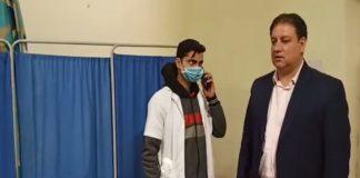 Two New cases of Coronavirus from Haryana