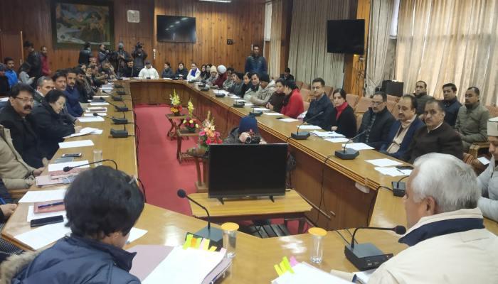 DC Shimla instructs schools regarding corona virus