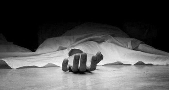 Man Dead Drug In Patti