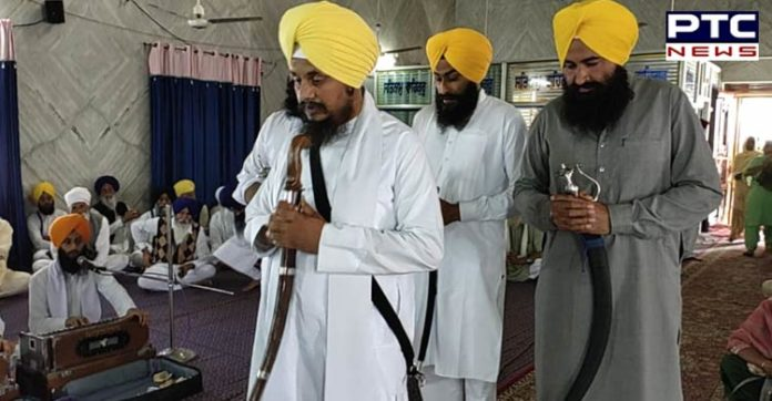 Coronavirus: Takht Sri Damdama Sahib And Golden Temple, Amritsar Sarbat De Bhale di Ardaas