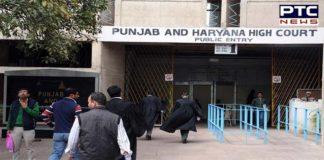 Coronavirus Punjab and Haryana High Court , No Work Till March 31