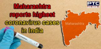 Coronavirus in Maharashtra Confirmed Cases , COVID 19 in India