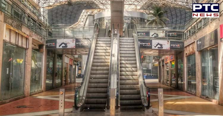 Punjab Coronavirus Shopping Mall, Cinema Hall, Club Closed