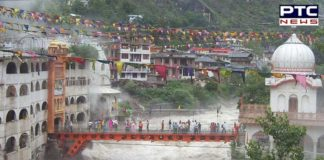 Himachal Pradesh: Young ManDrowns in Manikaran Gurudwara Premises in Kullu.