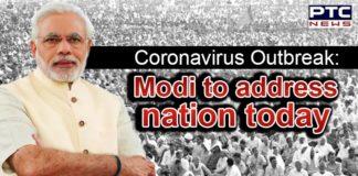 Coronavirus Narendra Modi Speech , COVID 19 in India Confirmed Cases