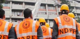 Union Government sanctions one battalion of NDRF for Himachal Pradesh