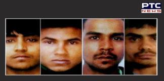 Nirbhaya rape । convict Pawan Gupta । President Ram Nath Kovind । Breaking news