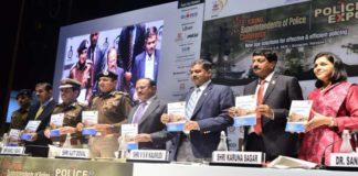 NSA Ajit Doval kicks-off Police Expo-2020 in Gurugram