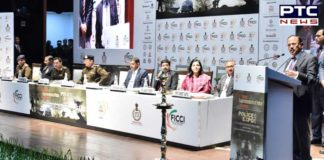 NSA Ajit Doval kicks-off 'Police Expo-2020' in Gurugram