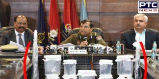 Punjab Police Arrests 7, Including 3 Most Wanted Gangster