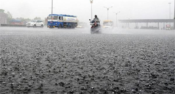 Rain will fall in Punjab in the coming days: Weather Department