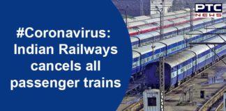 Coronavirus in India , Indian Railways Passengers Cancelled , Janta Curfew