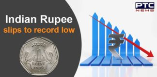 Indian Rupee vs US Dollar , Share Market , Currency Trade