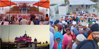 Hola Mohalla Third Day Sri Anandpur Sahib