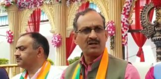BJP Leader Satpal Satti Attacks On Congress Party