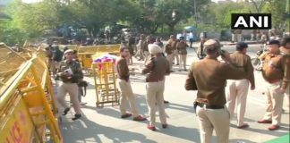 Shaheen Bagh Section 144 Imposed CAA-Nrc Protest
