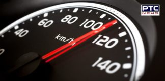 DC Directs police officials to keep check on over speeding