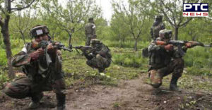 Srinagar: Two Terrorists Killed In Encounter In J&K's Shopian District