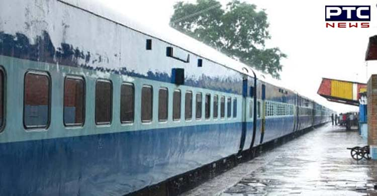 Trains canceled due to Coronavirus In Amritsar
