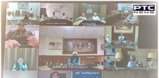 Captain Amarinder-led Punjab Cabinet authorises DCs to declare New Mandis as needed