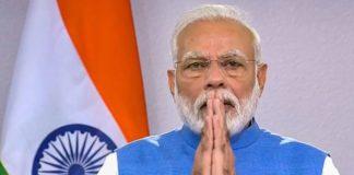 Prime Minister Narendra Modi will address the nation at 10 AM on 14th April 2020