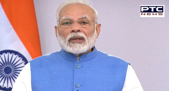 PM Modi announced to share video message with public tomorrow at 9 am