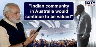 Indian Students in Australia | PM Scott Morrison to PM Narendra Modi