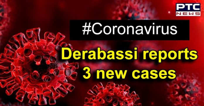 Derabassi Family Member Test Positive in Mohali | Coronavirus Punjab Cases