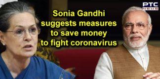 Sonia Gandhi Suggestions to PM Narendra Modi | Coronavirus in India