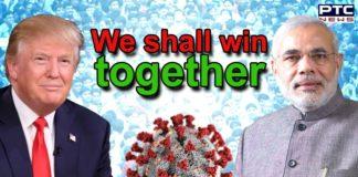 PM Narendra Modi to Donald Trump | Hydroxychloroquine to US | Coronavirus