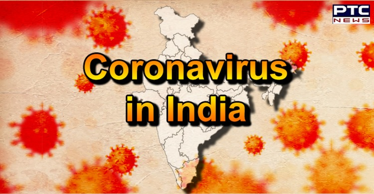Coronavirus in India Confirmed cases , Death Toll Due to COVID 19