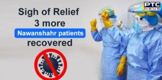 Coronavirus Punjab | 3 Nawanshahr patients recovered